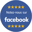 facebook note Paul & Carter assurance de prêt tours
