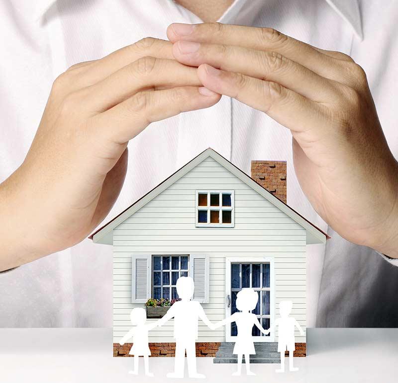Assurance de prêt Paul & Carter Assurance